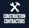 construction contractors button