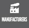 manufacturers button