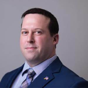 Andrew Kucinski headshot