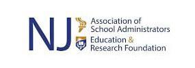 New Jersey Association of School Administrators logo