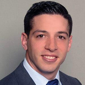 Ray Sarinelli Jr. headshot