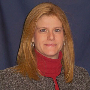 Valerie Dolan headshot