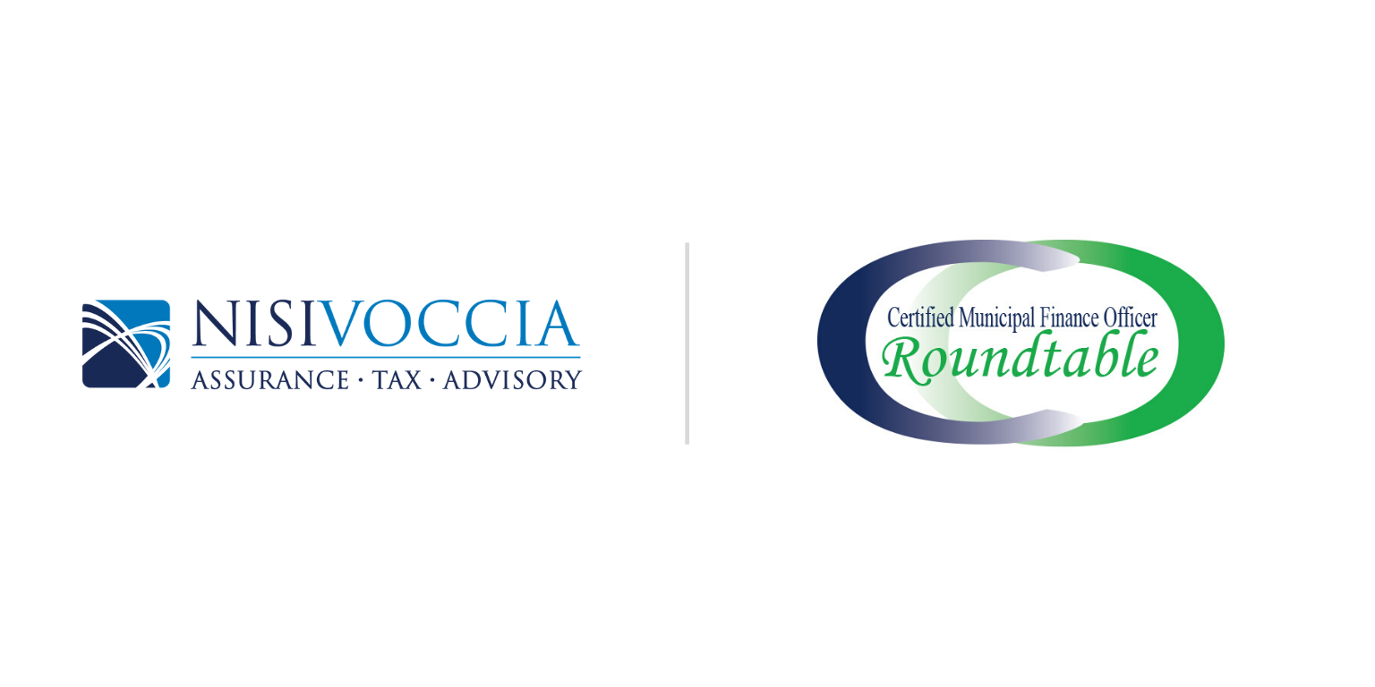 certified financial officer roundtable