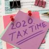 200 tax time